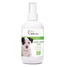 Over Zoo Urine Free Dog 250ml