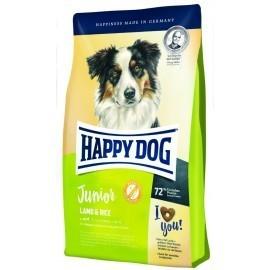Happy Dog Junior Jagnięcina i Ryż 10kg