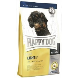 HAPPY DOG SUPREME MINI LIGHT 4 KG