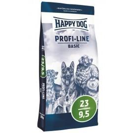 Happy Dog PROFI KROKIETY 23/9,5 20kg Basic