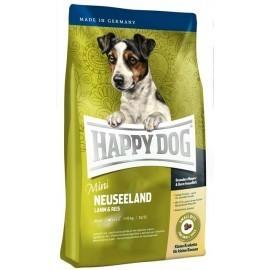 HAPPY DOG SUPER PREMIUM MINI NOWA ZELANDIA,4 KG