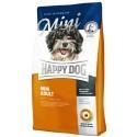 Happy Dog Fit & Well ADULT MINI 4 kg