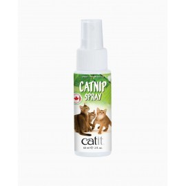 Spray z kocimiętką Catit Senses 2.0, 60 ml