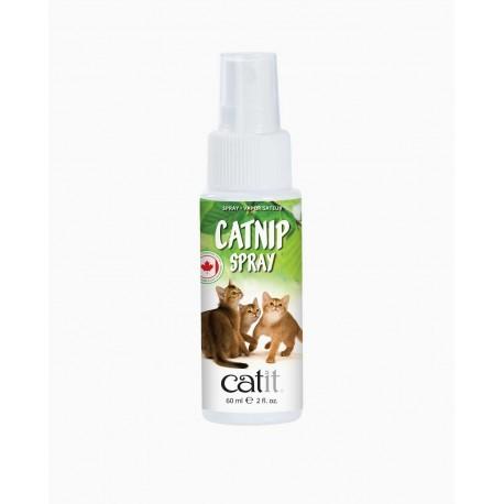 Spray z kocimiętką Catit Senses 2.0, 60 ml