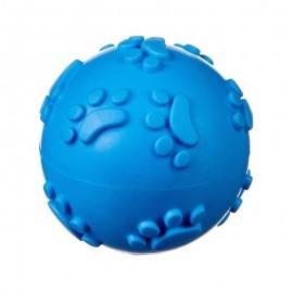 Barry King mała piłka XS dla szczeniąt niebieska, 6 cm