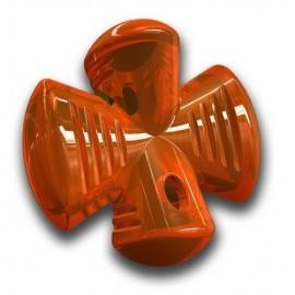 Bionic Stuffer pomarańczowy [30085]