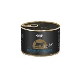 Natural Taste Kot Junior z tuńczykiem puszka 185g