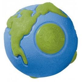 Planet Dog Orbee Ball niebiesko-zielona small [68669]