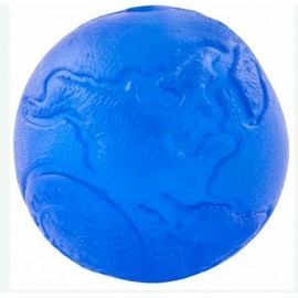 Planet Dog Orbee Ball Royal niebieska medium [68677]