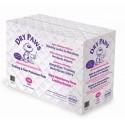 MidWest Podkłady higieniczne Dry Paws 58x61cm 100szt [PPS100]