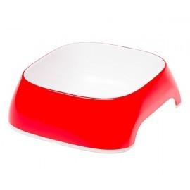 Ferplast Glam Miska Small czerwona