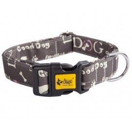 Dingo Obroża regulowana America Nevada 4,0cm/75cm