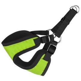 CHABA Szelki regulowane Comfort 3 zielone