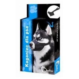 CHABA Kaganiec materiałowy dla psa nr 8
