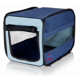 Trixie Torba-kojec do transportu dla kota lub psa XS 50x31x33cm [39691]