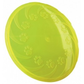 Trixie Frisbee Dysk z gumy TPR 18cm [TX-33505]