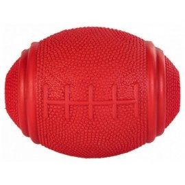 Trixie Gryzak gumowy Rugby 8cm [TX-3323]