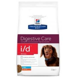 Hill's Prescription Diet i/d Canine Stress Mini 1,5kg
