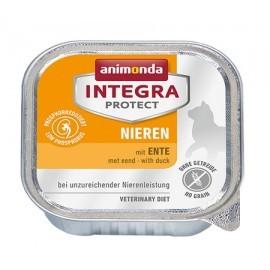 Animonda Integra Protect Nieren dla kota - z kaczką tacka 100g