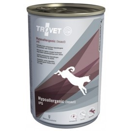 Trovet IPD Hypoallergenic Insects dla psa puszka 400g
