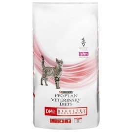 Purina Veterinary Diets Diabetes DM Feline 5kg