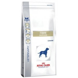 Royal Canin Veterinary Diet Canine Fibre Response 14kg