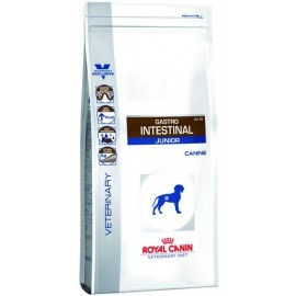 Royal Canin Veterinary Diet Canine Gastro Intestinal Puppy 2,5kg