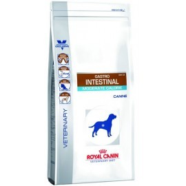 Royal Canin Veterinary Diet Canine Gastro Intestinal Moderate Calorie 2kg