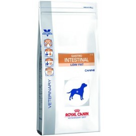 Royal Canin Veterinary Diet Canine Gastro Intestinal Low Fat 1,5kg