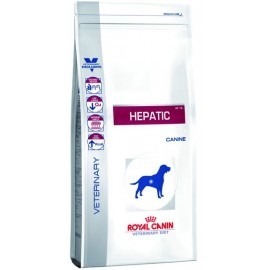 Royal Canin Veterinary Diet Canine Hepatic 6kg