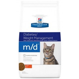 Hill's Prescription Diet m/d Feline 1.5kg