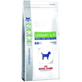 Royal Canin Veterinary Diet Canine Urinary S/O Small Dog 1,5kg
