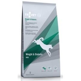Trovet WRD Weight & Diabetic dla psa 3kg