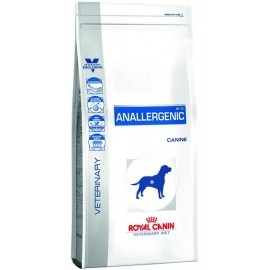 Royal Canin Veterinary Diet Canine Anallergenic 3kg