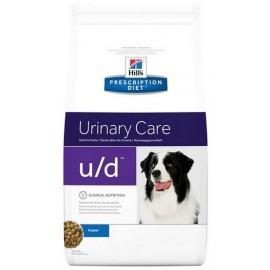 Hill's Prescription Diet u/d Canine 5kg