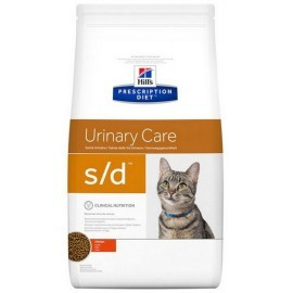 Hill's Prescription Diet s/d Feline 5kg