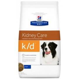 Hill's Prescription Diet k/d Canine 5kg