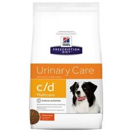 Hill's Prescription Diet c/d Canine 5kg