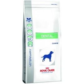 Royal Canin Veterinary Diet Canine Dental DLK22 14kg