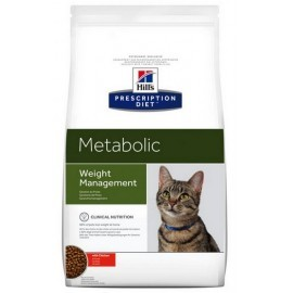 Hill's Prescription Diet Metabolic Feline 4kg