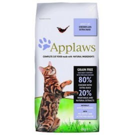 Applaws Cat Adult Chicken & Duck 7,5kg