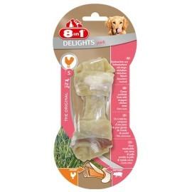 8in1 Pork Delights Bones S