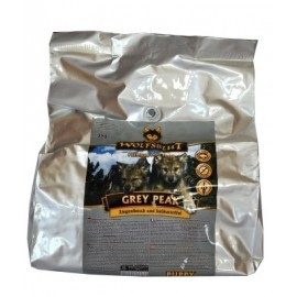 Wolfsblut Dog Grey Peak Puppy - koza i bataty 500g