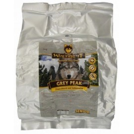 Wolfsblut Dog Grey Peak Senior - koza i bataty 15kg