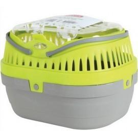 Zolux Transporter dla gryzoni mini seledynowy [208011]