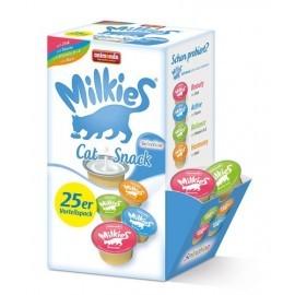 Animonda Kot Milkies Selection Mix 20x15g