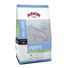 Arion Original Puppy Small Chicken & Rice 3kg