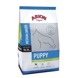 Arion Original Puppy Medium Chicken & Rice 3kg