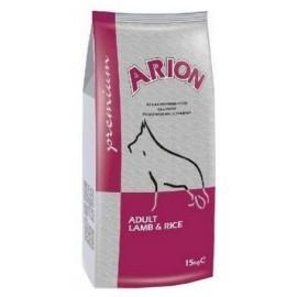 Arion Premium Adult Lamb & Rice 12kg