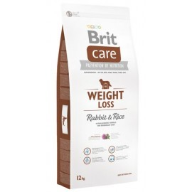 Brit Care New Weight Loss Rabbit & Rice 12kg
